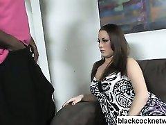 Cazzo nero slut interrazziale sesso
