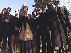 لا Maledizione del Castello (1997) فیلم کامل, فیلم