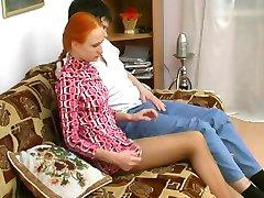 =مقعد=تنکه پوش=شلنگ= sc.47 فلورانس & آدم