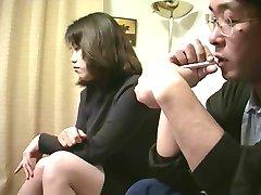 کردن زن وشوهر ژاپنی, دختر-ساله (واژن)