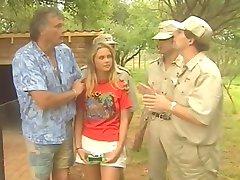 بلاندی Kruger پارک
