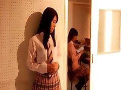 دو دختران ژاپنی, تلاش برخی از, اقدام برای اولین بار