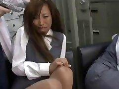 ژاپنی, سرقت از بانک, قسمت دوم