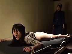 Freaks of Nature 110 Lesbien Japanese Prison 3