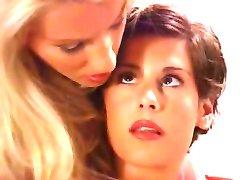 Rebeca Teasdale & Sammy Jayne