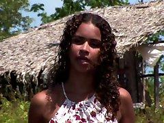 ناتاشا لیما AMAZONIAM رویای