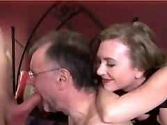 cuckold - gobble it all up