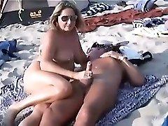 Bare Beach Strand - 2632813