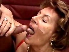 Tedesco Nonna Marta