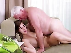 Sexy student   hottest deepthroat
