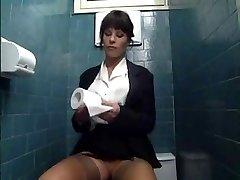 ESCUELA Domineering SEX (ITALIAN)