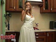Russo noiva Lain