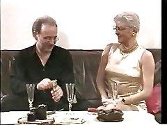 مرگ Geilen التن, Bisex, زن و شوهر