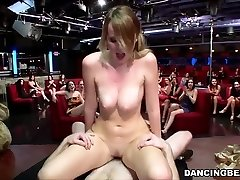 رقص در باشگاه