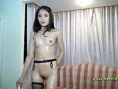 نونوجوان آسیایی Supeur