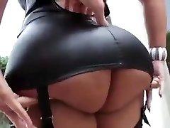 Sexy latina with big boobies