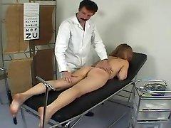 دکتر, در کونی, Stephanie 023 xLx
