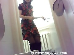 Spy wc