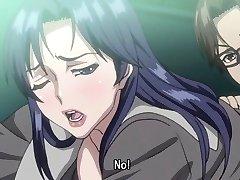 Mesu Saga: Persona Episode 1