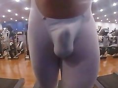 In The T-Spandex
