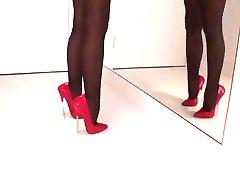 LGH - Tamia high Heels Pumps