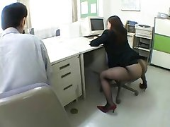 Big Ass Japanese Chick