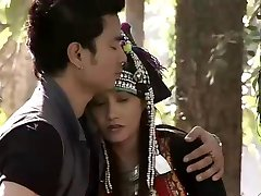 Hmong Thai softcore movie wild orchid 2