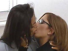 ge mig en kyss