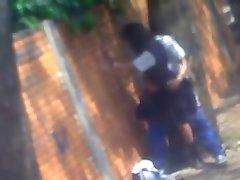 Estudiantes de Guaraní