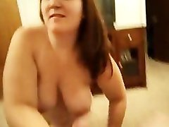 Hot Titty Fuck