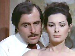 Edwige Fenech - La signora gioca dėmesį tam scopa (1974 m.)