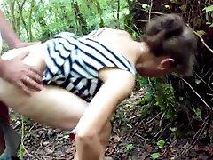 miško analinis seksas