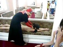 araabia massaaž