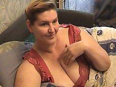 Mano Močiutė webcam freind VIXEN, Kad man Ryte malonumo 3