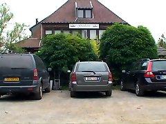 Frigoboxsex στο Knokke