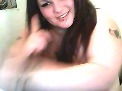 gana webcam bbw