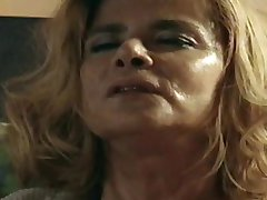 Mature female cop made a young criminal her sex slave  2