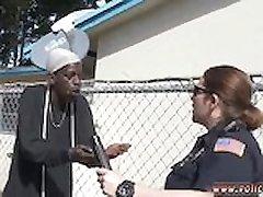Cop pärisorjus gagged Riigisisese Kõne Häire