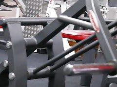 jah!!! fitness kuum PERSE kuumaks CAMELTOE 84