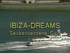 伊维萨岛的梦想