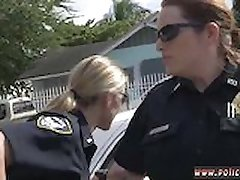 Cop bondage gagged Domestic Disturbance Call