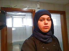 Turkų-arabų-azijos hijapp sumaišykite nuotrauką 20
