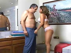 Ava Devine soppy Massage
