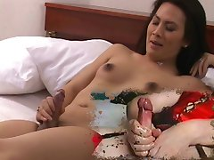 rolig cumpilation shemale cumming