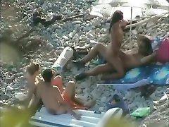 Stranden Sex