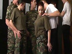 Nell'Esercito Ora
