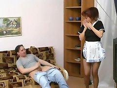 Venäläinen kypsä M. S. C. #027 - Lillian
