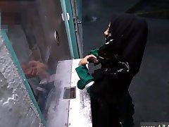Arābu lesbiešu biroja Izmisuma Arābu Sieviete