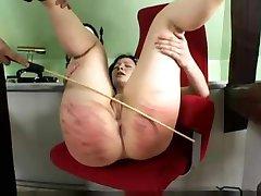 slavegirl ja