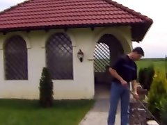 Senovinių automobilių - Noch heiss und nass #5 - Teil 1